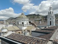 001 - STAY IN QUITO (3 DAYS / 2 NIGHTS)