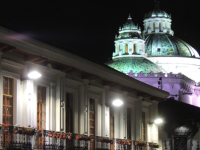003 - QUITO CITY TOUR BY NIGHT