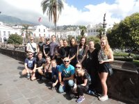 002 - QUITO AND OTAVALO INDIAN MARKET (4 DAYS / 3 NIGHTS)